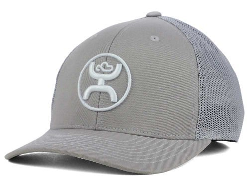 official photos d5ac2 e91fb HOOey Grey Cody Ohl Signature – Trucker Cap