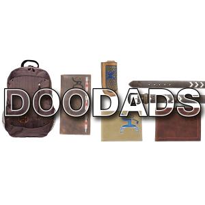 HOOey Doodads