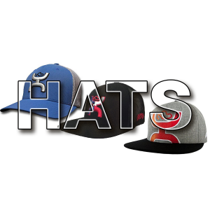 HOOey Hats